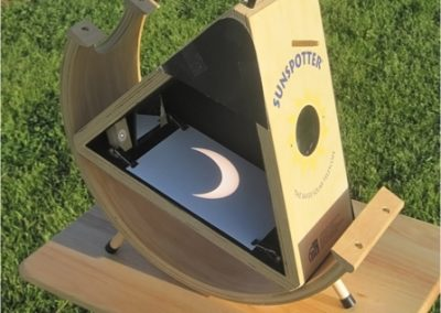 Sunspotter ASE-PS